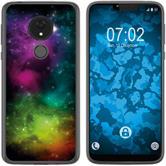 Motorola Moto G7 Power Silicone Case  M7