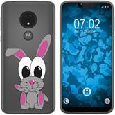 Motorola Moto G7 Power Silicone Case Cutiemals M4