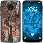 Motorola Moto G7 Power Silicone Case Urban M1