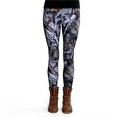 cosey - Printed colorful leggings (one size ) - Design