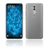 Silicone Case Mate 20 Lite transparent Crystal Clear Cover