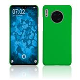 Hardcase Mate 30 rubberized green Cover
