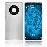 Silicone Case Mate 40 transparent Crystal Clear Cover