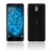 Silicone Case Nokia 2.1 transparent Crystal Clear Cover
