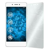 3 x Nova Smart (Honor 6c) Protection Film Tempered Glass clear