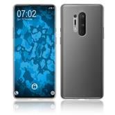Silicone Case OnePlus 8 Pro transparent Crystal Clear Cover