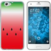 HTC One A9s Silicone Case summer M5