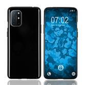 Coque en silicone OnePlus 8T  noir Cover