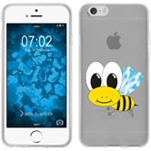Apple iPhone 6s / 6 Silikon-Hülle Cutiemals  M1