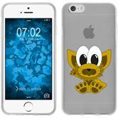 Apple iPhone 6s / 6 Silikon-Hülle Cutiemals Motiv 7