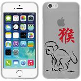 PhoneNatic Apple iPhone 6s Plus / 6 Plus Silicone Case Chinese Zodiac  Case iPhone 6s Plus / 6 Plus + protective foils
