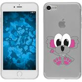Apple iPhone 8 Funda de silicona Cutiemals M6