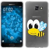 Samsung Galaxy A5 (2016) A510 Silikon-Hülle Cutiemals Motiv 1