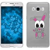 Samsung Galaxy J5 (2016) J510 Silikon-Hülle Cutiemals  M4