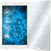 1 x MediaPad M3 Lite 8.0 Protection Film Tempered Glass clear