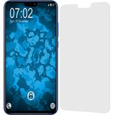 2 x Honor 8X Protection Film anti-glare (matte)