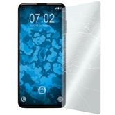 1 x Motorola G Stylus (2021) Protection Film Tempered Glass clear