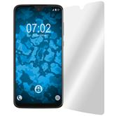 2 x Moto G7 Protection Film clear