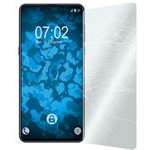 3 x Mi Mix 3 Protection Film Tempered Glass clear