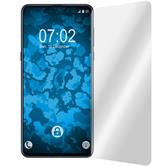 2 x Mi Mix 3 Protection Film clear Flexible films