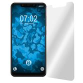 4 x Pocophone F1 Protection Film clear