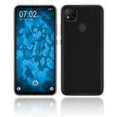 Silicone Case Redmi 9C crystal-case Crystal Clear Cover