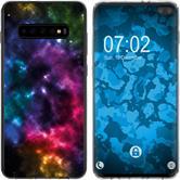 Samsung Galaxy S10 Plus Silicone Case  M8