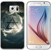 Samsung Galaxy S6 Silicone Case Element air M1
