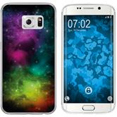 Samsung Galaxy S6 Edge Silicone Case  M7
