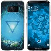 Samsung Galaxy S8 Plus Silicone Case Element M4