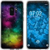 Samsung Galaxy S9 Silicone Case  M7