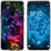 Samsung Galaxy S9 Silicone Case  M8