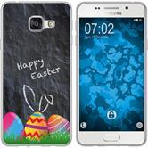 Samsung Galaxy A3 (2016) A310 Silicone Case Easter M6