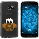 Samsung Galaxy A3 2017 Silicone Case Cutiemals M9