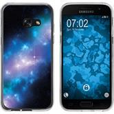 Samsung Galaxy A3 2017 Silicone Case  M4
