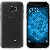 Samsung Galaxy A7 (2017) Silicone Case autumn M3