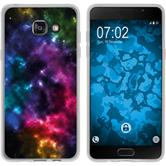 Samsung Galaxy A5 (2016) A510 Silicone Case  M8