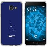 Samsung Galaxy A5 (2016) A510 Silicone Case Zodiac M3