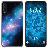 Samsung Galaxy A50 Silicone Case  M4