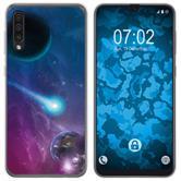 Samsung Galaxy A50 Silicone Case  M6