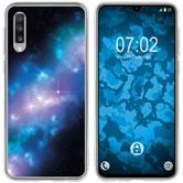 Samsung Galaxy A70 Silicone Case  M4