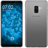 Silikon Hülle Galaxy A8 (2018) Slimcase clear Case