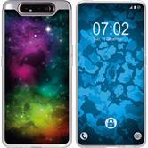 Samsung Galaxy A80 Silicone Case  M7