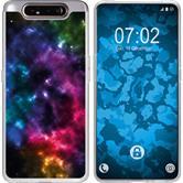 Samsung Galaxy A80 Silicone Case  M8