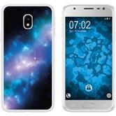 Samsung Galaxy J3 2017 Silicone Case  M4
