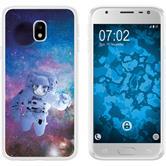 Samsung Galaxy J3 2017 Silicone Case  M5