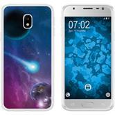 Samsung Galaxy J3 2017 Silicone Case  M6