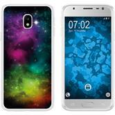 Samsung Galaxy J3 2017 Silicone Case  M7