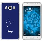 Samsung Galaxy J5 (2016) J510 Silicone Case Zodiac M2