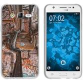 Samsung Galaxy J5 (2015 - J500) Silicone Case Urban M1